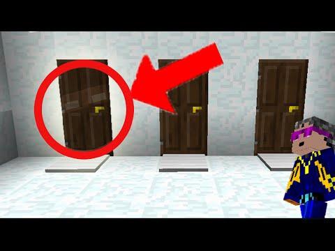 ЧТО БУДЕТ ЕСЛИ ПОПАСТЬ В БЕСКОНЕЧНУЮ КАРТУ | Видео про Minecraft с GeronCraft 614