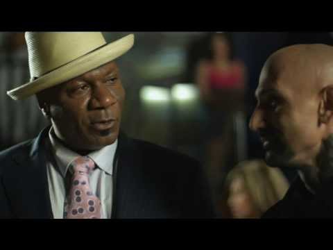 Caged Animal is listed (or ranked) 41 on the list The Best Ving Rhames Movies