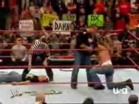 Randy Ortons best RKO's part 1 Video