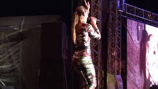 [HD] Dér Heni - Koncertrészlet (Várpalotai Napok 2017-09-02)