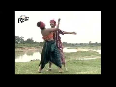 Ghate Lagaiya Digya Pan Khaiya | New Kolkata Bangla Songs 2016 | Latest Bengali Hits