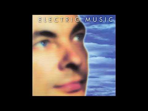 Elektric Music - Only A Dream [FLAC, CD Rip]