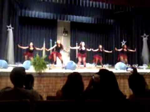 Teeth/Super (Carrington School of Dance)