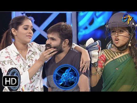 Genes   24th June 2017   Full Episode   Chalaki Chanti   Rashmi Gautam   ETV Telugu thumbnail