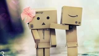 REPVBLIK - Aku Tetap Cinta ( lirik video cover danbo )