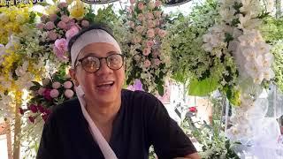 Nsut Thành Lộc : tôi nói với má hãy an lòng ra đi