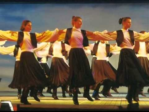 My Choice - André Rieu: Sirtaki (Συρτάκι)