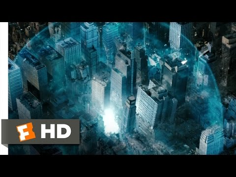 Watchmen (8/9) Movie CLIP - The Greatest Practical Joke in Human History (2009) HD