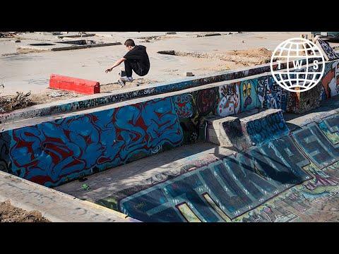 Will Kromer's Brooklyn Projects x Transworld Video Part