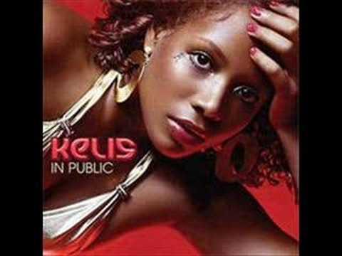 Kelis - In Public
