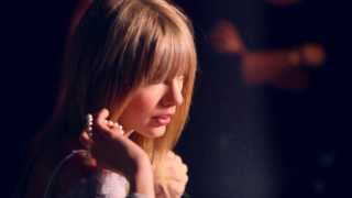 Q&A with Taylor on Taylor By Taylor Swift, the fragrance