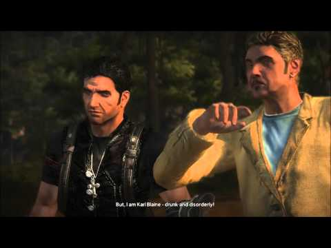 "Just cause 2 playthrough:#2 ""karl blane, drunk and disorderly!"""
