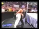 Brock Lesnar destroys The Big Show Video