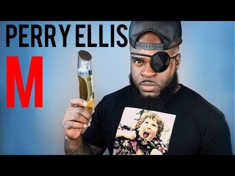 Perry Ellis M Fragrance Review | Men's Cologne Review