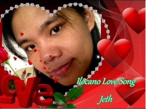 Ilocano Love Song (jeth) video