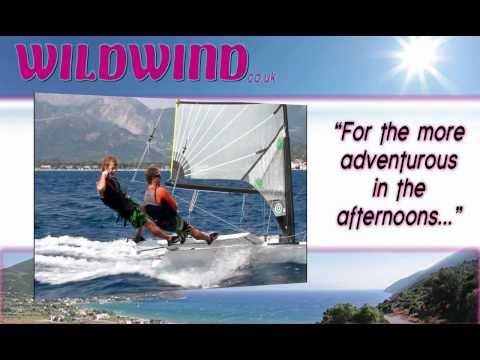 Sailing Holidays Greece - The Best Sailing Holiday from the UK