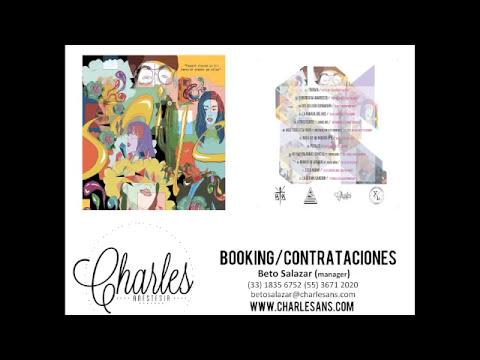 02. CHARLES ANS - SI NUNCA VA AMANECER /