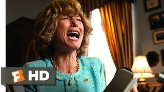 Accidental Love (6/11) Movie CLIP - Death by Girl Scout Cookies (2015) HD