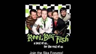 Watch Reel Big Fish Scotts A Dork video