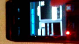 Nokia N8 Multitasking 53 opened apps.mp4