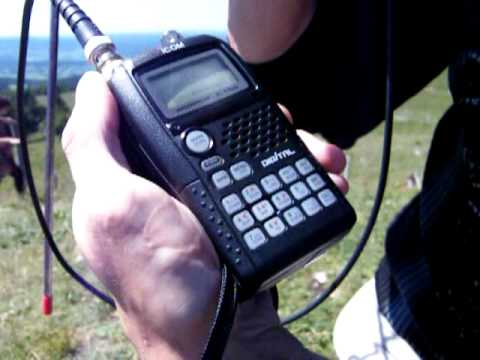 D-STAR MY 1ST QSO on HB9IAC C.MP4