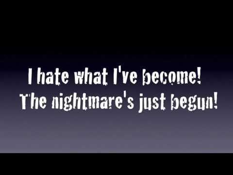 Monster by Skillet Lyrics!