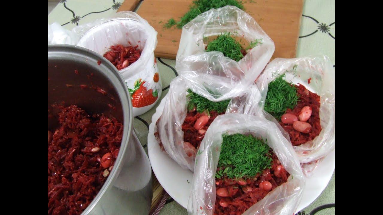 Заморозка овощей на зиму в домашних условиях 92