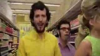 Watch Flight Of The Conchords Foux Du Fafa video