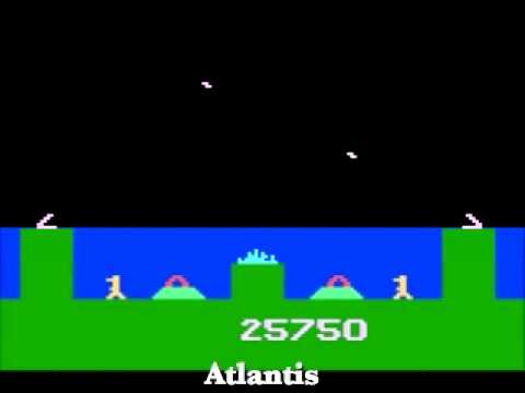 20 Games That Defined the Magnavox Odyssey2 / Philips Videopac