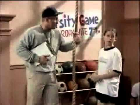3rd Rock From The Sun Tommy 3rd Rock Tommy Solomon Gym