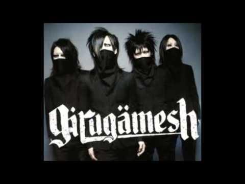 Girugamesh - Border