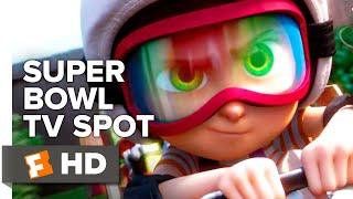 Wonder Park Super Bowl TV Spot (2019)   Movieclips Trailers
