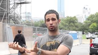 PhD Student Profile: Mazdak Nik Bakht, Construction Management
