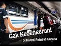 Masinisnya Gk Kedengeran!! KA Bima Berangkat Stasiun Malang dgn 2x Semboyan 41