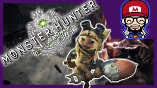 Monster Hunter World - Lets Try This Again...