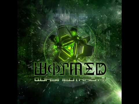 Wormed - Undeciphering The Inquantificability
