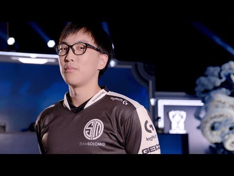 2017 World Championship Group D Tease (Week 2)