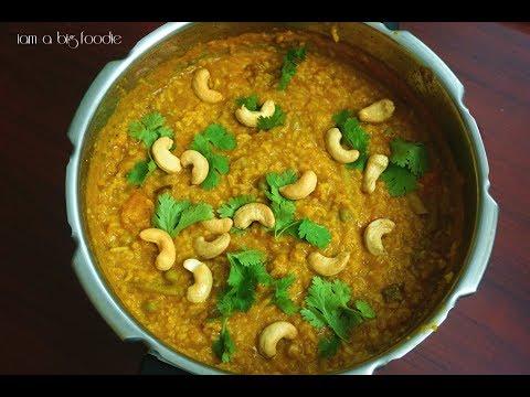 My Cooking My Style - bisi bele bath    Sambar Sadam Recipe
