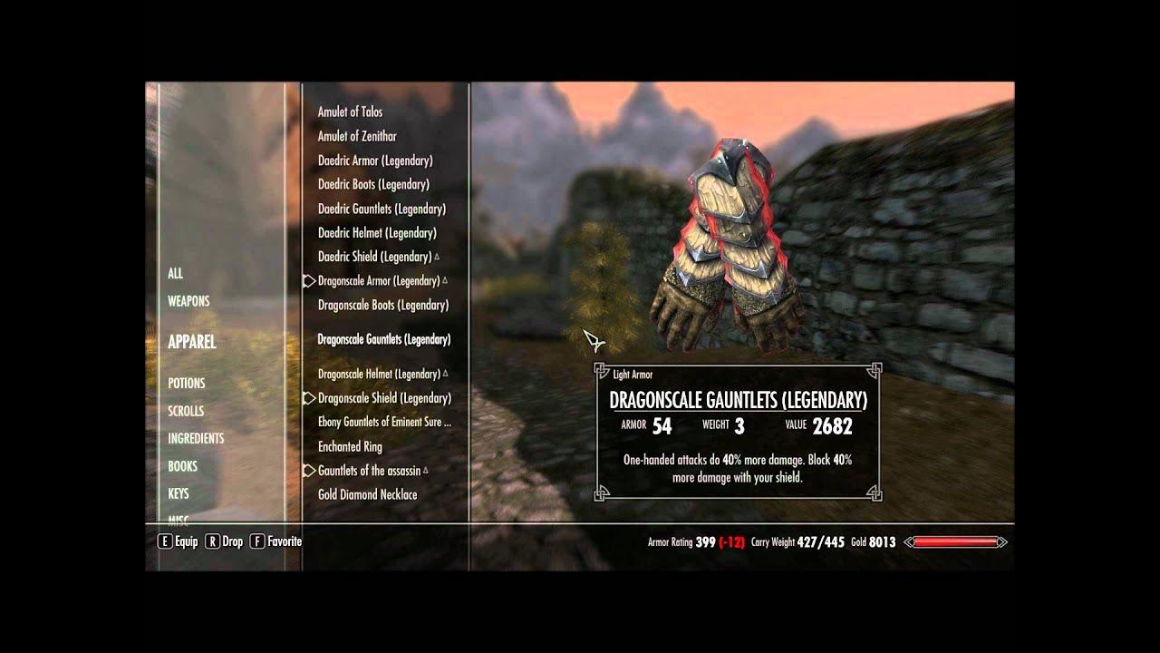 Skyrim Assassin Armor Mods Skyrim Mod Assassin Armor