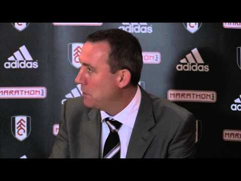 Rene Meulensteen: 'Relief' for Fulham after West Ham win