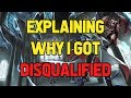 Explaining why I was disqualified at Yu-Gi-Oh! Nationals 2018