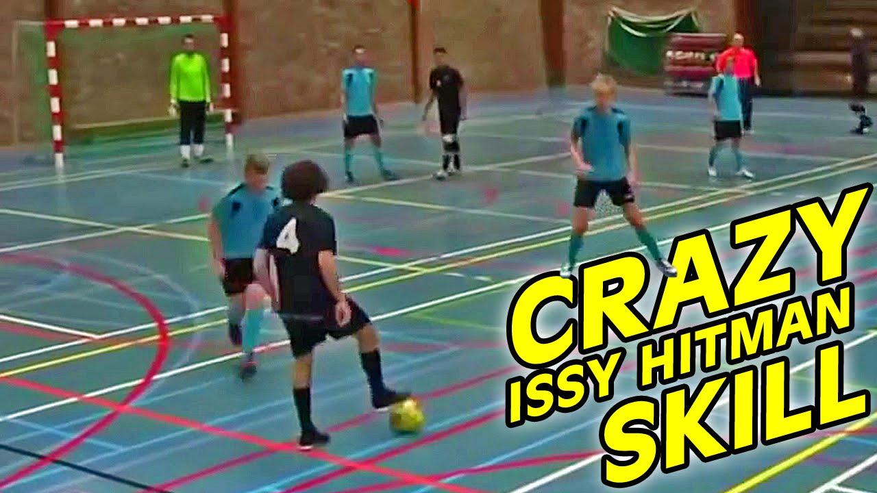 Futsal Soccer Skills Akka Futsal Soccer Skill