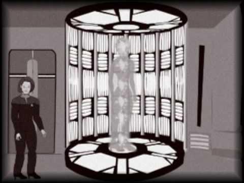 Star Trek Voyager - Part II