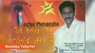 Tesfay Mengesha