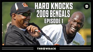 A Chance For New Beginnings! | 2009 Bengals Hard Knocks Episode 1
