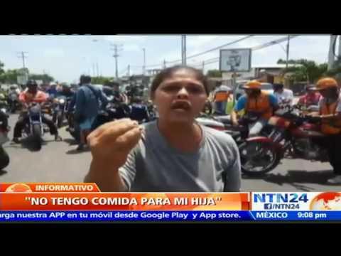122 detenidos tras saqueos en al menos ocho comercios de Tucupita