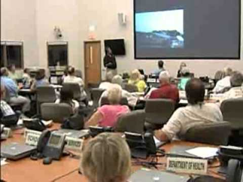 SNN: Charlotte County Skywarn class