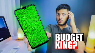 This Might be the Best Selling Budget Smartphone !
