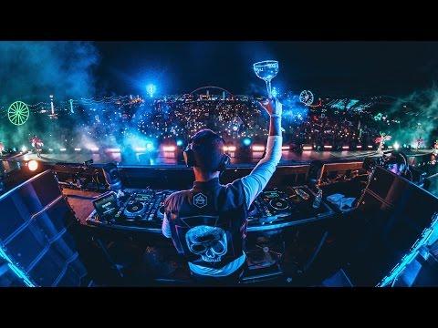 DonDiablo Live at EDC Las Vegas 2016