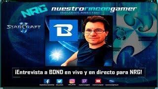 ME ENTREVISTAN EN DIRECTO!! + TCT! - STARCRAFT 2